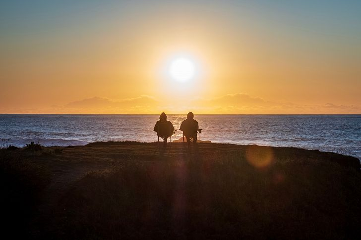 LifePart2 is the perfect travel blog for retirees. Photo by Anukrati Omar on Unsplash