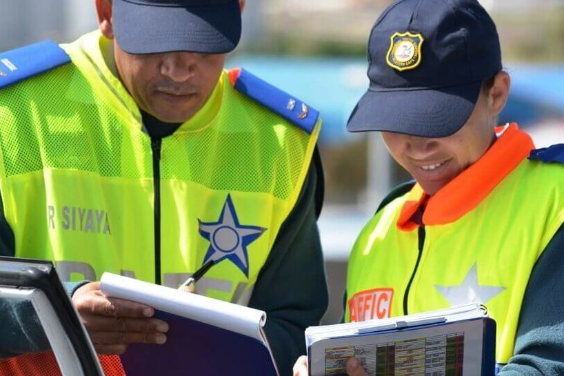 How To Check If You Have Outstanding Traffic Fines