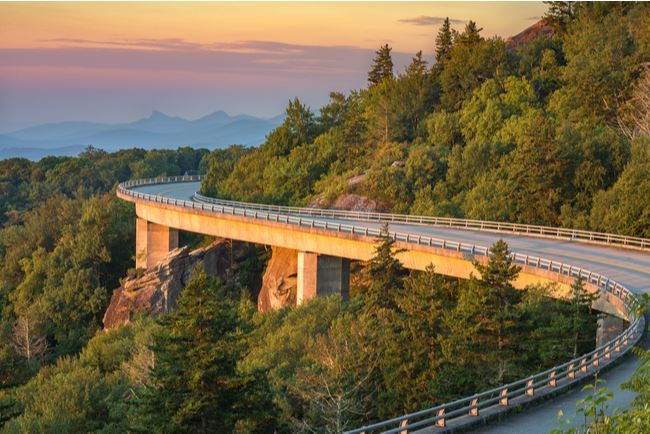 Best Road Trips in the US COVID-19