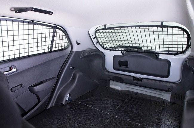 Hyundai Grandi10 Cargo
