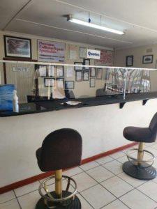 Car Valet Panel Beaters Customer Help Area