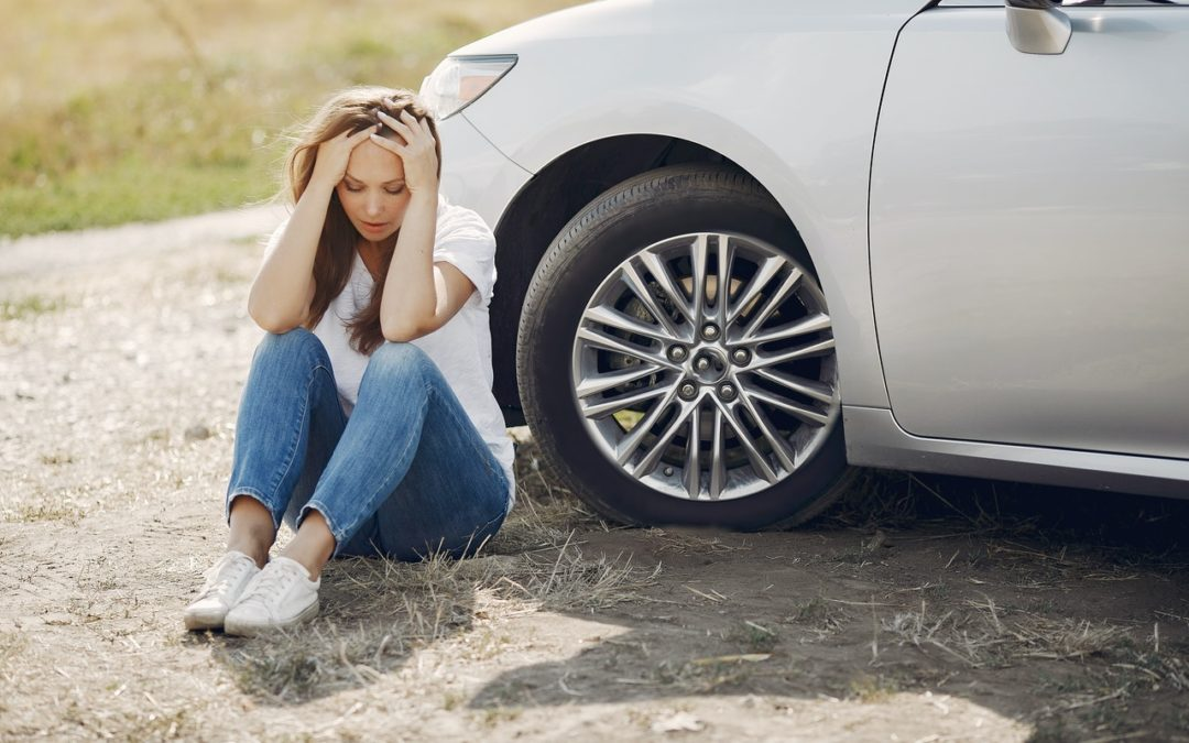 What To Do If You Are Involved In An Accident