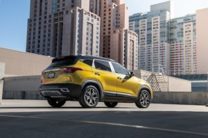 SUVs & Crossovers Reached 50% Of Market Share In 2020, Bakkies Probably Hit 20% Market Share