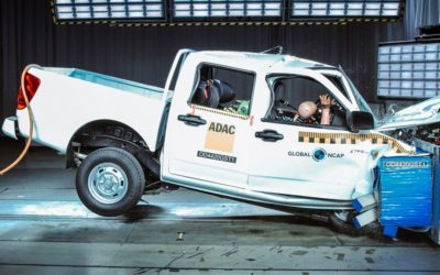 Haval South Africa 'Surprised' By GWM Steed 5's Zero-star Safety Rating