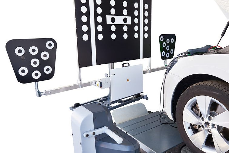 Everything About ADAS Vehicle Calibration