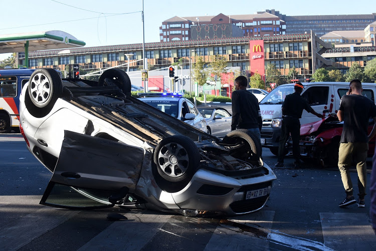 Despite Reduction In Fatalities SA Is Still Blighted By Road Deaths, Says AA