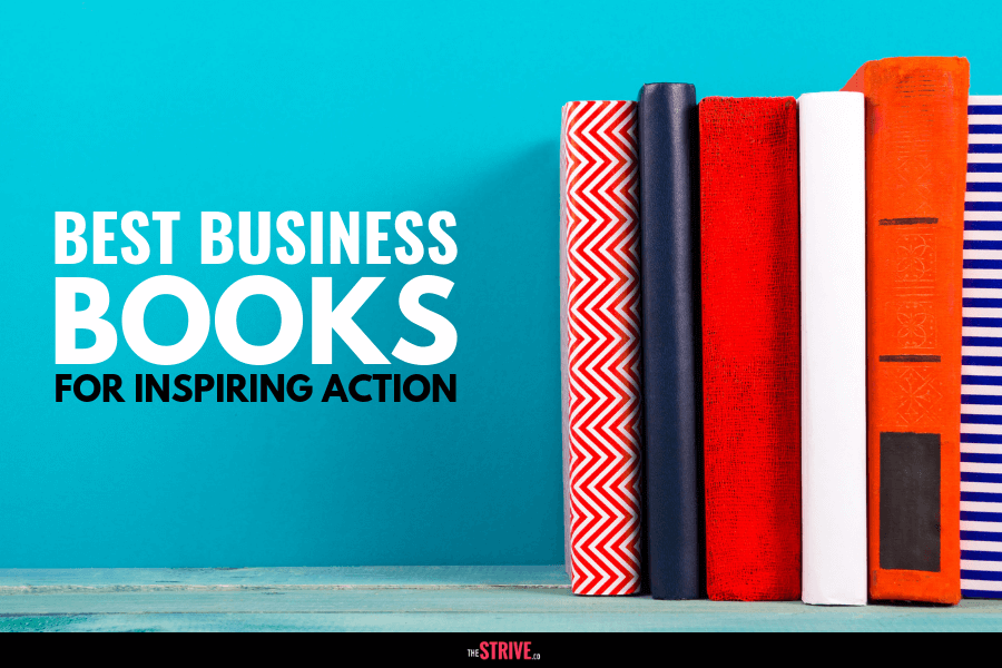 Books For Small-business Owners