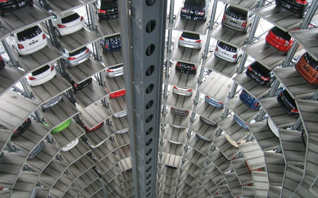 Drivers Say Yes to ADAS But No to Autonomous Vehicles