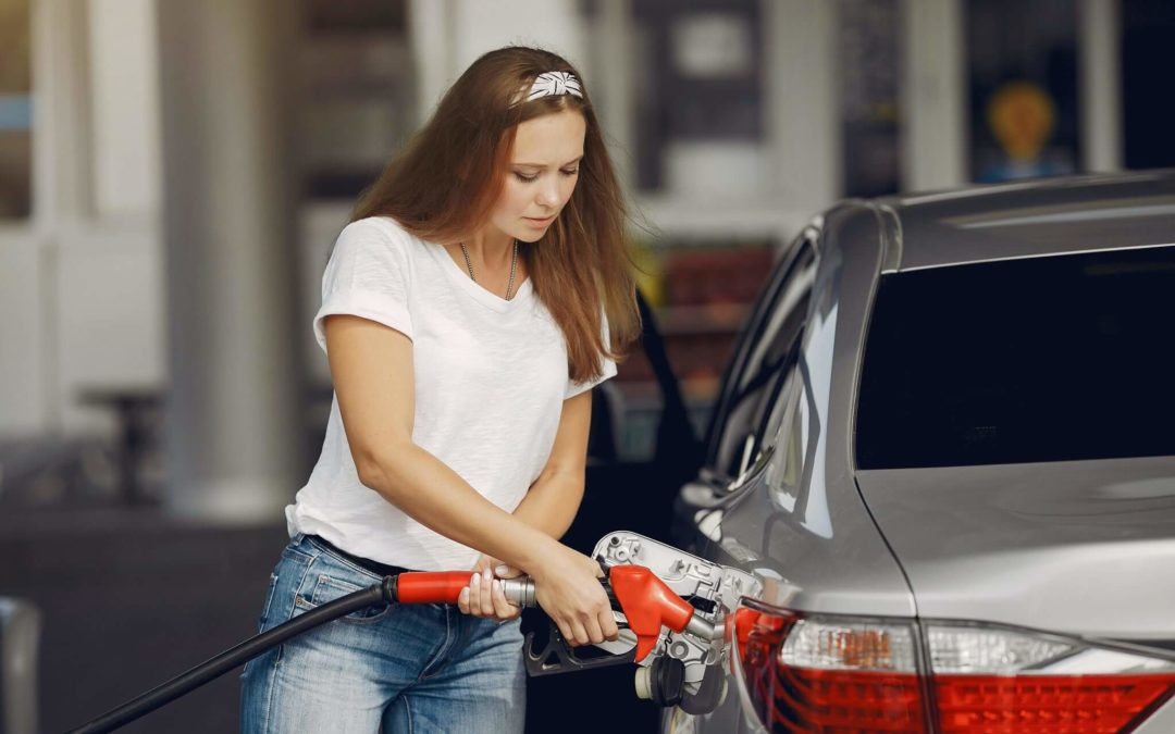 Fuel Tax Increase To Hit South Africa From April