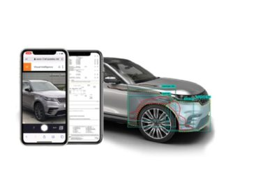 Solera Says Photo Estimating AI Available For Body Shops