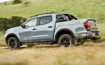 South Africa 'A Pivotal Market' For Nissan As Navara Production Nears