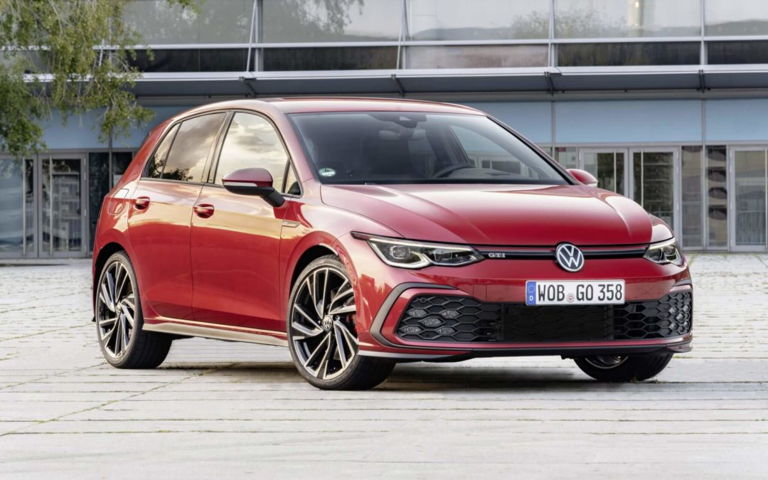 New Golf 8 GTI Is Coming To South Africa Mid-2021