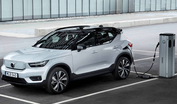 Volvo To Go All-Electric By 2030 And Only Sold Online