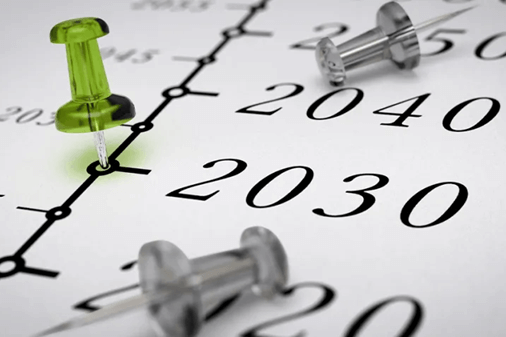 What Will Small Business Be Like in 2030