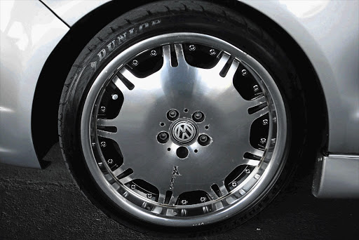 Eyewatering Cost Of Replacing Car Tyres And Rims