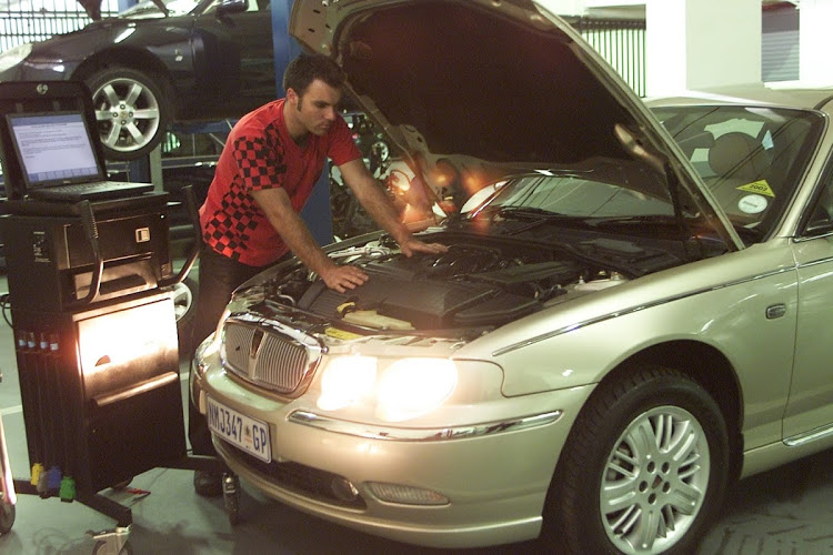 Finally, You Have The Right To Repair Your Car Where You Like