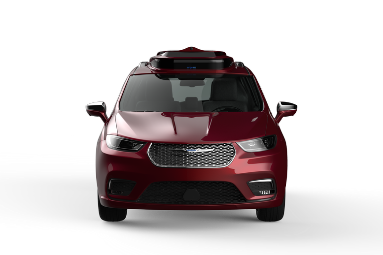 Will Radar Pave the Way for AVs
