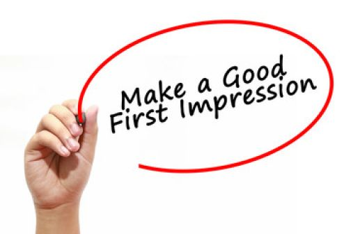 First Impressions Can Make or Break Your Brand