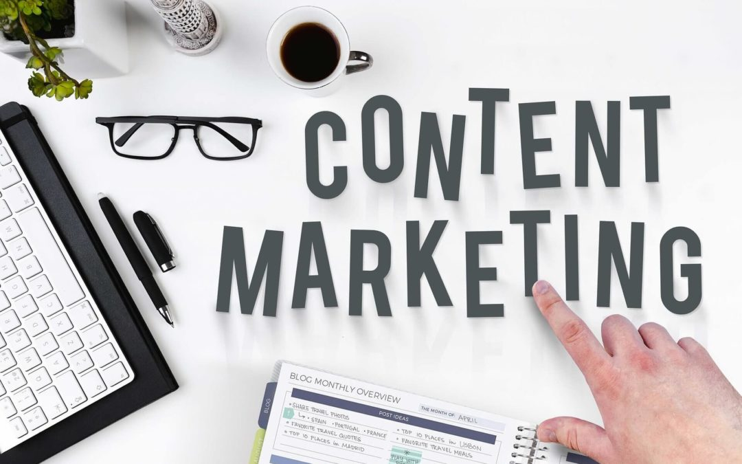 5 Content Marketing Channels You Can't Ignore in 2021