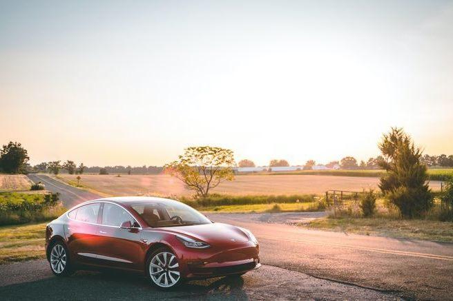 Tesla Move to Collision Repair