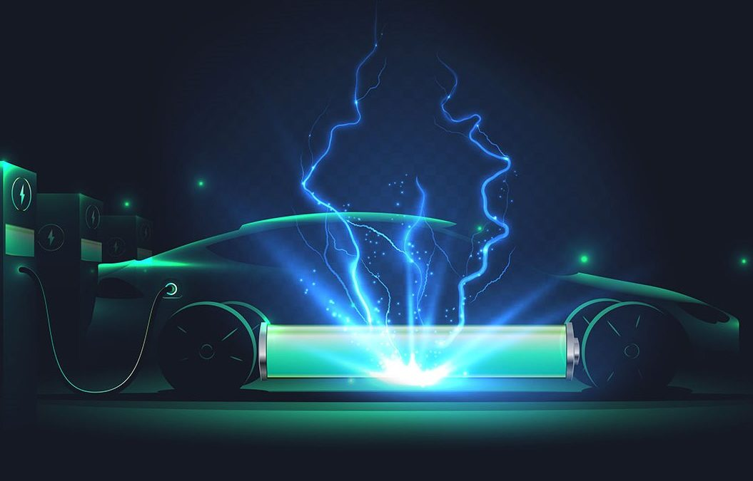 High Voltage Tools & Equipment For Electric Vehicles
