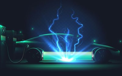 High-voltage Tools & Equipment For Electric Vehicles
