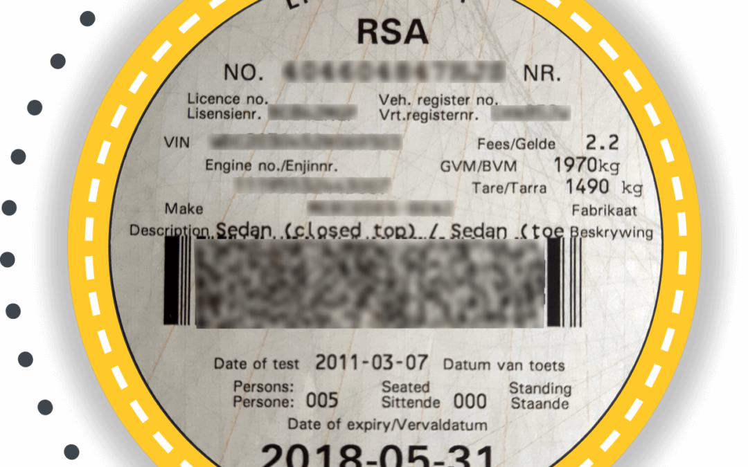 Avoid Queues When Renewing Your Vehicle Licence