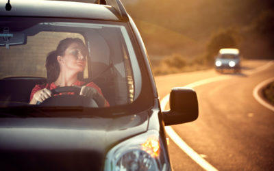 10 Good Habits All Drivers Should Have