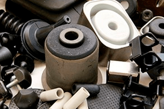 Auto Industry Rubber Shortage On The Horizon