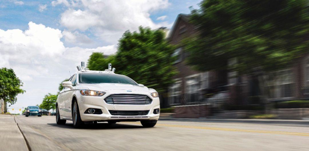Self-Driving Cars Approved In UK