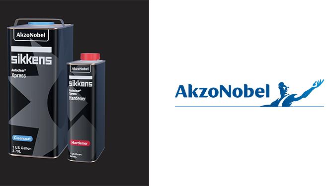 AkzoNobel Announces New Sikkens Autoclear Xpress Clearcoat