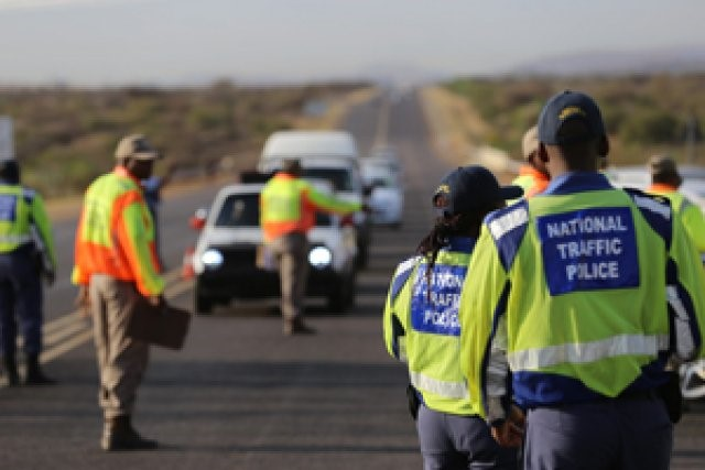 South Africa's Updated Driving Laws Are Coming 1 July