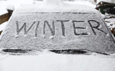Four Easy Ways To Get Your Vehicle Ready For Winter