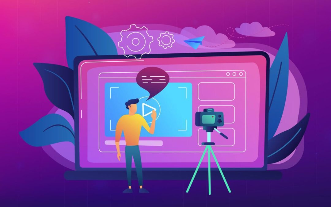6 Ways to Use Video Marketing to Strengthen Your Brand