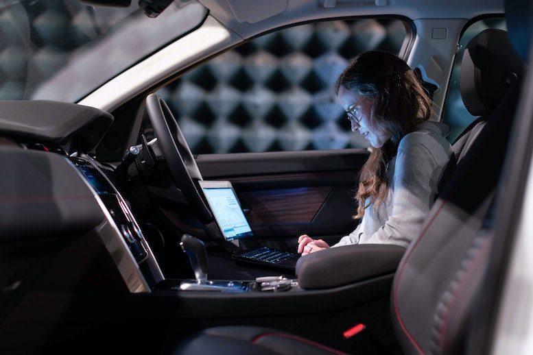 How Will Autonomous Vehicles Adapt To Crashes