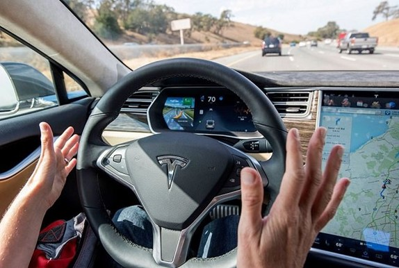 South Africa To Introduce Self-driving Vehicle Regulations