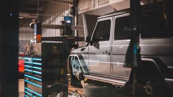 How Ongoing Lockdown Has Affected Vehicle Maintenance in SA