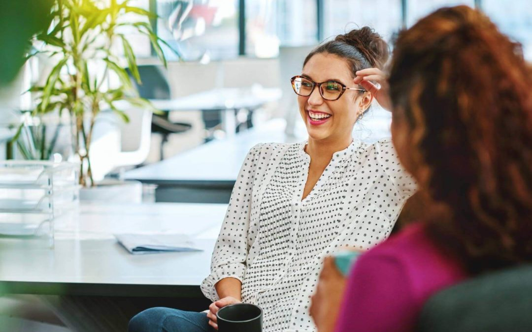 Company Culture Is Your Best Competitive Advantage