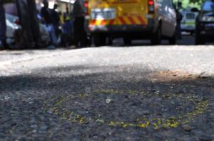 Be Extremely Vigilant On South Africa's Roads