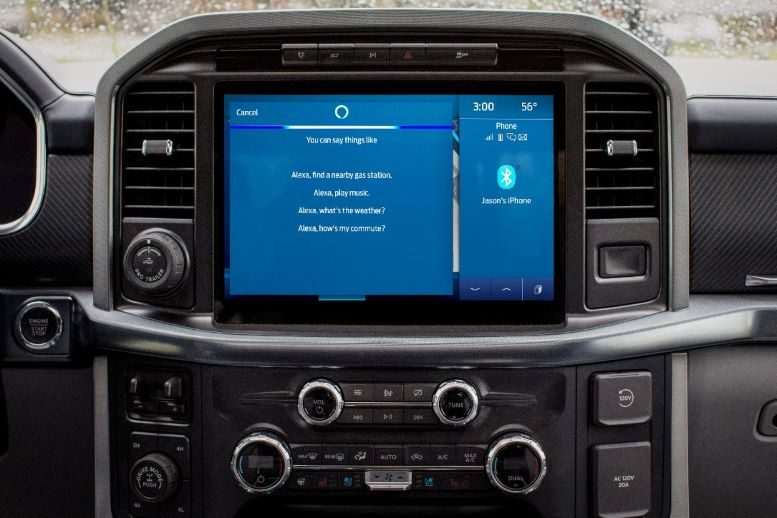 Ford Targets The Connected Customer