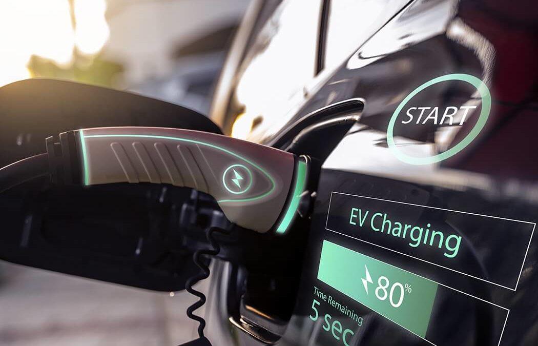 EV Battery Design, Function & Handling