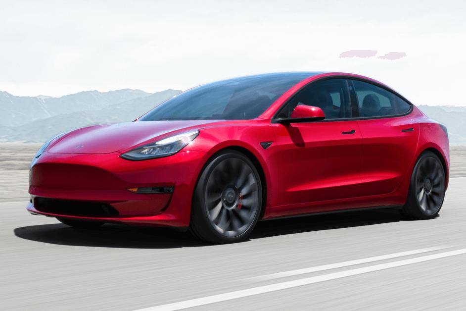 Tesla Drops Radar From Model 3 & Y