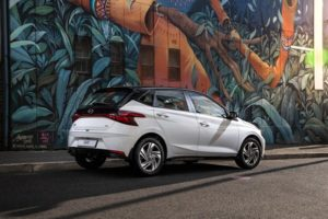 Edgy exterior styling is a departure from the previous model.<br /> Image:Supplied