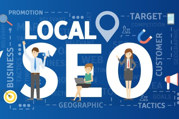 Outrank Your Competitors With Local SEO