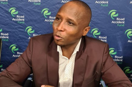 Road Accident Fund Sheds Light On New Strategy