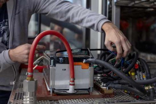 Get The Most Out Of Your Electric Cars Battery