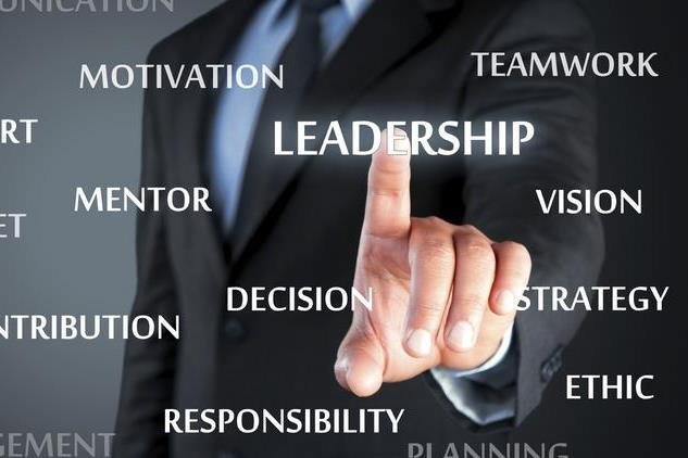 The Best Leadership Advice Isn't Fancy