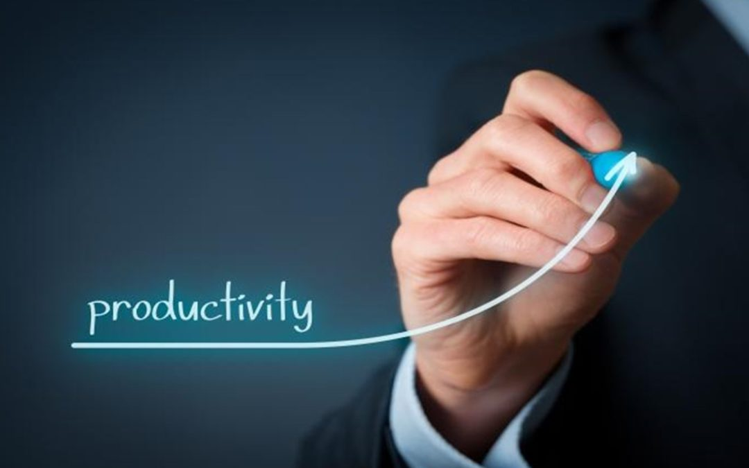 5 Cost Effective Ways To Increase Productivity