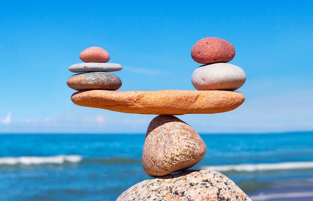 Maintaining A Healthy Work/Life Balance