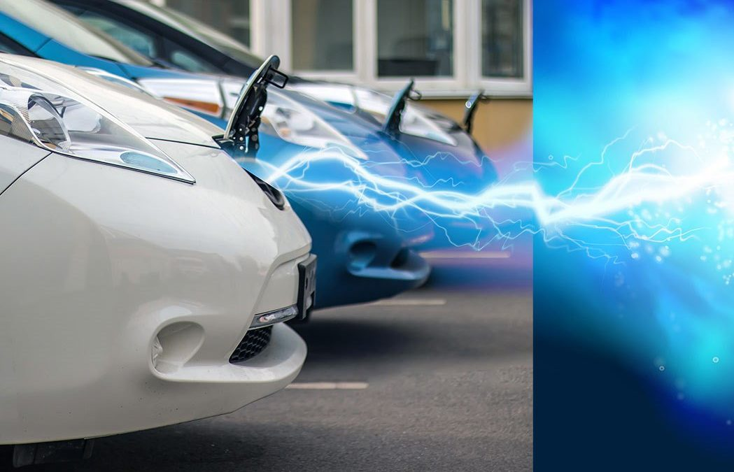 Electric Vehicle High-Voltage Safety Systems